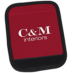 View a larger, more detailed picture of the Trim Grip-it Luggage Identifier