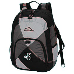 View a larger, more detailed picture of the High Sierra Berserk Backpack