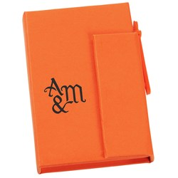 View a larger, more detailed picture of the Accordion Notebook Set - Closeout
