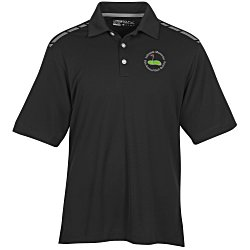 View a larger, more detailed picture of the Nike Performance Dri-Fit Graphic Polo - Men s