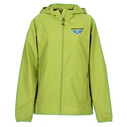 View a larger, more detailed picture of the Kinney Packable Jacket - Ladies