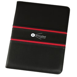 View a larger, more detailed picture of the Daytona Padfolio - Closeout