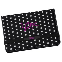 View a larger, more detailed picture of the BUILT Slim Cover for iPad Mini - Mini Dot