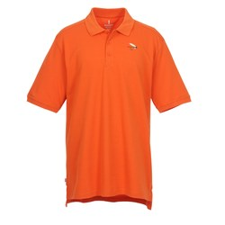 View a larger, more detailed picture of the Westlake Ringspun Cotton Pique Polo - Men s