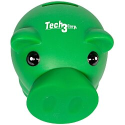 View a larger, more detailed picture of the Piggy Coin Bank