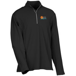 View a larger, more detailed picture of the Caltech Performance 1 4 Zip Pullover - Men s - 24 hr