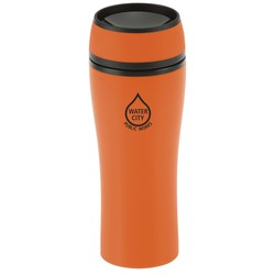 View a larger, more detailed picture of the j-Juicy Tumbler - 16 oz - Closeout