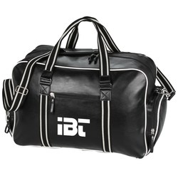 View a larger, more detailed picture of the Executive Travel Duffel - Closeout
