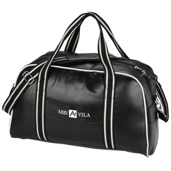 View a larger, more detailed picture of the Executive Travel Bag - Closeout