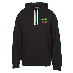 View a larger, more detailed picture of the Rhodes Hooded Sweatshirt - Men s
