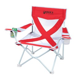 View a larger, more detailed picture of the X-Stream Mesh Beach Chair