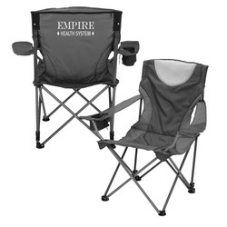 View a larger, more detailed picture of the Ultimate Folding Camp Chair