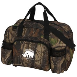 View a larger, more detailed picture of the Apex Duffel - Camo