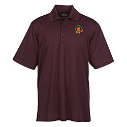 View a larger, more detailed picture of the Origin Performance Pique Polo - Men s