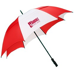 View a larger, more detailed picture of the  The Bogey Budget Sport Umbrella