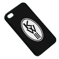 View a larger, more detailed picture of the myPhone Hard Case for iPhone 4 - Opaque - 24 hr