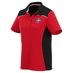 View a larger, more detailed picture of the Martis Micro Poly Polo - Ladies - 24 hr