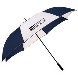 View a larger, more detailed picture of the ShedRain WindPro Auto Open Umbrella-68 Arc - Closeout