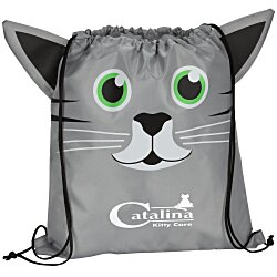 View a larger, more detailed picture of the Paws and Claws Sportpack - Kitten - 24 hr