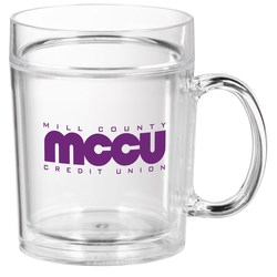 View a larger, more detailed picture of the Insulated Mug - 14 oz