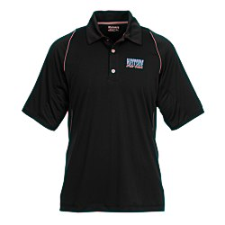View a larger, more detailed picture of the Solway Performance Polo - Men s - 24 hr