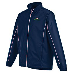 View a larger, more detailed picture of the Elgon Track Jacket - Men s - 24 hr