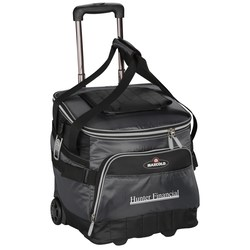 View a larger, more detailed picture of the Igloo MaxCold Wheeled Cooler Tote