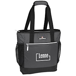 View a larger, more detailed picture of the Igloo MaxCold Insulated Cooler Tote