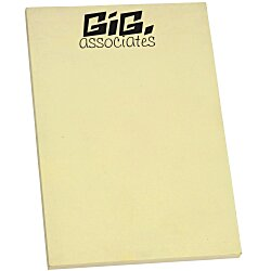 View a larger, more detailed picture of the Post-it&reg Notes - 6 x 4 - 100 Sheet