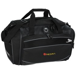 View a larger, more detailed picture of the Slazenger Competition 20 Duffel - Embroidered