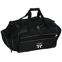 View a larger, more detailed picture of the Slazenger Competition 26 Duffel