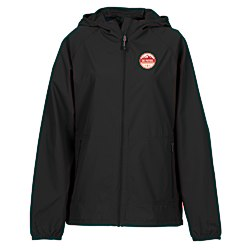 View a larger, more detailed picture of the Kinney Packable Jacket - Ladies - TE Transfer