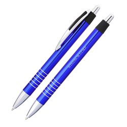 View a larger, more detailed picture of the Santorini Pen - Closeout