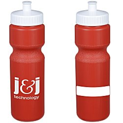 View a larger, more detailed picture of the ID Sport Bottle - 28 oz