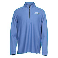 View a larger, more detailed picture of the Callaway Mid-Layer Pullover - Men s