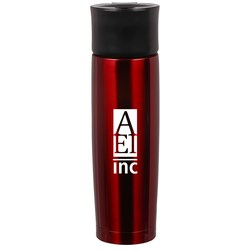 View a larger, more detailed picture of the Imagine Stainless Sport Bottle - 20 oz