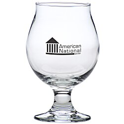 View a larger, more detailed picture of the Belgian Glass - 13 oz