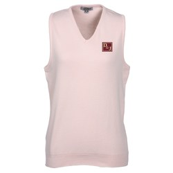 View a larger, more detailed picture of the Ultra-Soft Cotton Vest - Ladies