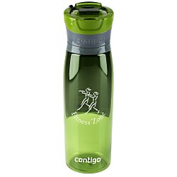 View a larger, more detailed picture of the Contigo Kangaroo Sport Bottle - 24 oz