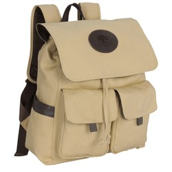 View a larger, more detailed picture of the Princeton Canvas Backpack