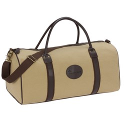 View a larger, more detailed picture of the Princeton Canvas Duffel