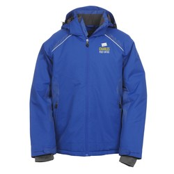 View a larger, more detailed picture of the Linear Insulated Jacket - Men s