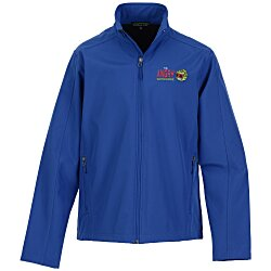 View a larger, more detailed picture of the Crossland Soft Shell Jacket - Men s