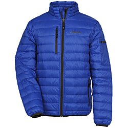 View a larger, more detailed picture of the Whistler Light Down Jacket - Men s