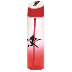 View a larger, more detailed picture of the Color Fade Sport Bottle - 22 oz
