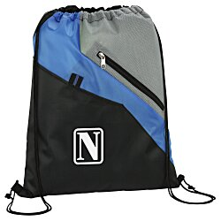 View a larger, more detailed picture of the Waverly Drawstring Sportpack - 24 hr