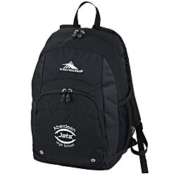 View a larger, more detailed picture of the High Sierra Impact Backpack - 24 hr