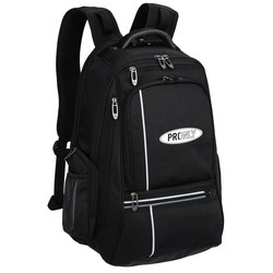 View a larger, more detailed picture of the Cutter & Buck Tour Checkpoint-Friendly Backpack