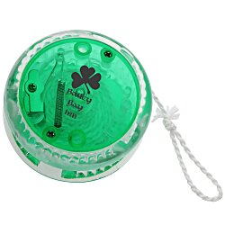 View a larger, more detailed picture of the Light Up Yo-Yo - 24 hr