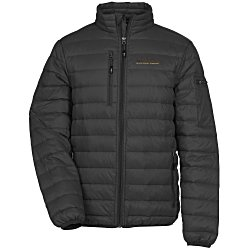 View a larger, more detailed picture of the Whistler Light Down Jacket - Men s - 24 hr